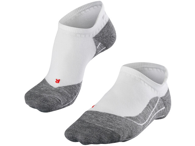 Falke RU4 Invisible Running Socks Herren white-mix